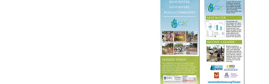 Tucson Water 2015 bill insert